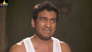 Crazy Telugu Movie Scenes | Santhanam and Premgi Comedy | Sri Balaji Video - SRIBALAJIMOVIES
