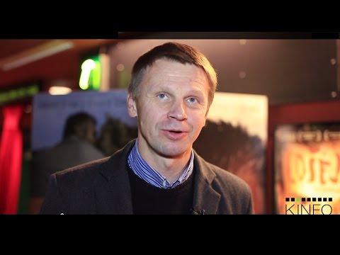 """Žinomi žmonės apie filmą """"Lošėjas"""" #1 Rolandas Kazlas, Rytis Zemkauskas, Aistė Stonytė"""