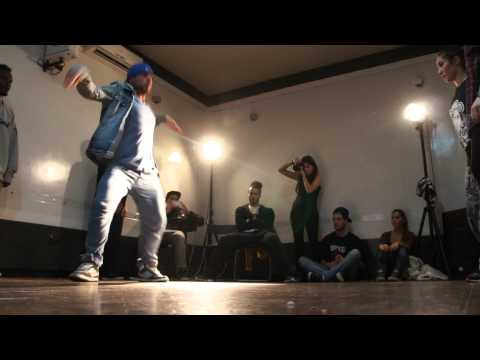 ??? & ??? vs Soul & Lulu  @ Battle Fever Mixed Style Edition (Quarti_Mix Style)