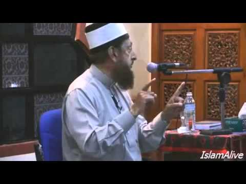 Day 3   Sheikh Imran Hosein   Islamic view of Gog & Magog