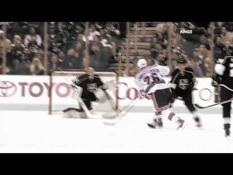 Jonathan Quick - Tribute (HD)