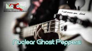 Royalty FreeMetal:Nuclear Ghost Peppers