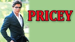 Shahrukh Khan to shoot for a costly advertisement | Bollywood News