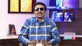 """Theervugal 30-06-2016 """"Traffic Ramasamy's social service is an example for all"""" – NEWS 7 TAMIL Show"""