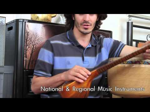 Iranian Traditional Music Documentary