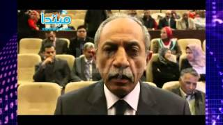 بالفيديو.. اللواء أحمد جاد لـ«مبتدا»: المؤتمر الاقتصادى انطلاقة لمصر
