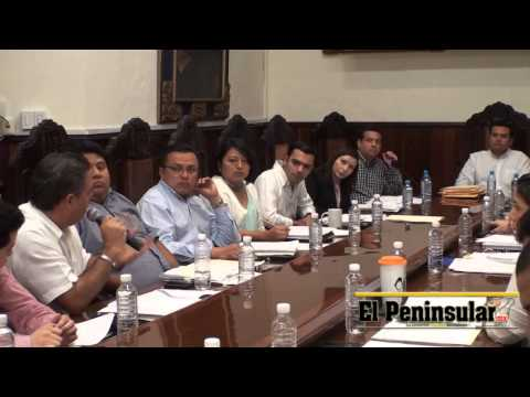 Regidor Enrique Alfaro  hace constar de descuidos en  la Ecología y el medio ambiente