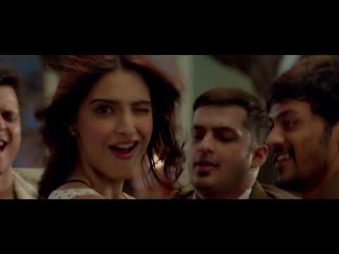 Khoobsurat Official Trailer | Sonam Kapoor, Fawad Khan | In Theaters 19 September