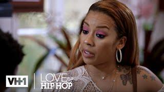 Keyshia Cole Is Ready To Date Again 'Sneak Peek' | Love & Hip Hop: Hollywood - VH1