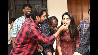 118 Movie Success Celebrations || Nandamuri Kalyan Ram || Nivetha Thomas || Shalini Pandey - IGTELUGU
