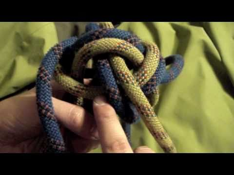 Paracord Neck Lanyard Tutorial: Part 2