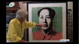 Andy Warhol - Soul of Asia - YouTube
