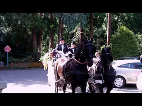 Beispiel: Imagefilm, Video: Hochzeitskutschen Hessen.