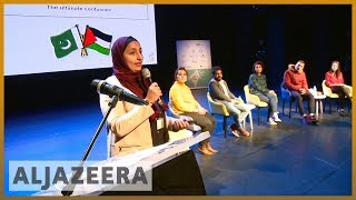 🇵🇸 Palestinian Authority accused of suppressing freedom of speech l Al Jazeera English - ALJAZEERAENGLISH