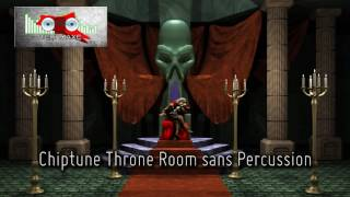 Royalty Free :Chiptune Throne Room [sans Percussion]