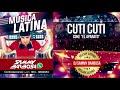 """Cuty Cuty (Salsa Choke) - Coke """"El Aparato"""" / Dj Sammy Barbosa"""