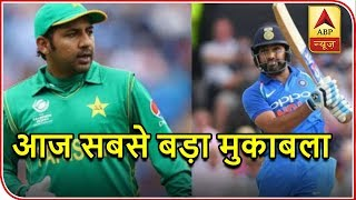 Namaste Bharat: India to take on Pakistan in Asia Cup 2018 today - ABPNEWSTV