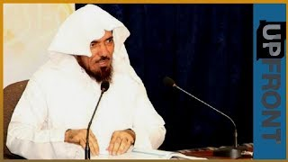 Will Saudi Arabia execute one of its top clerics?   UpFront - ALJAZEERAENGLISH