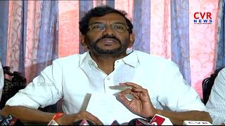 AP Minister Somireddy about Cultivation Water Plan Board Meeting Schedule In Nellore | CVR News - CVRNEWSOFFICIAL