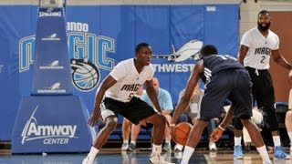 10 Best Plays Of Summer League