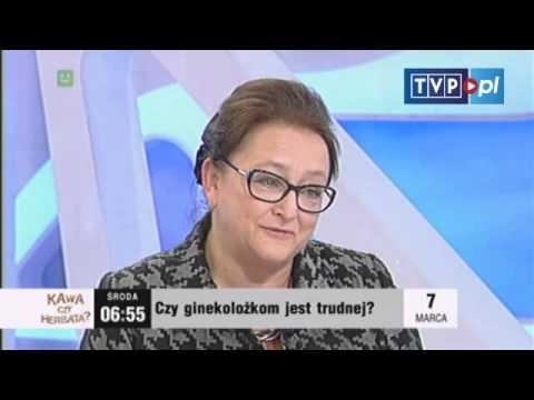Kawa czy herbata? - Kto jest lepszym ginekologiem: kobieta czy mężczyzna?