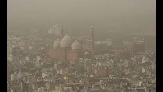 Delhi Air Pollution Updates: Delhi's Air Quality 'Unhealthy', May Get Worse - ITVNEWSINDIA