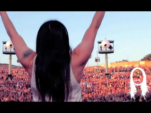 On The Road With Steve Aoki #16 - US Identity Tour 2011