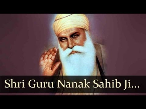 Punjabi Devotional Gurbani Shabad Kirtan - Shri Guru Nanak Sahib Ji Di Tisari Udaasi