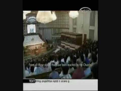 Iglesia Ni Cristo, Ka erdie manalo