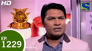 CID Sony - 16th May 2015 : Episode 1898