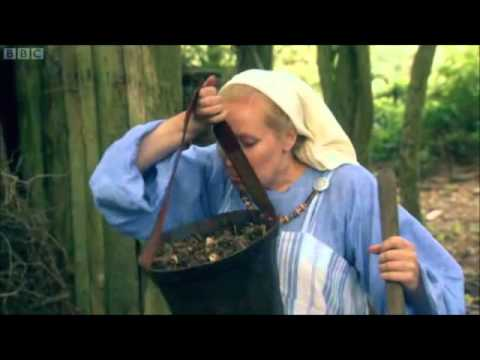 Horrible Histories Hictorical Viking Wife Swap