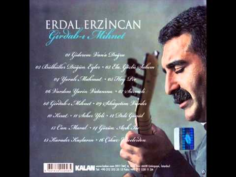 Şikayetim vardır -Erdal Erzincan