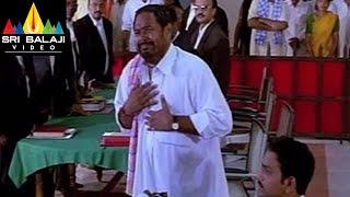 Koothuru Kosam Movie Court Scene || R Narayana Murthy - SRIBALAJIMOVIES