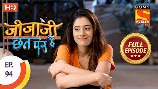 Jijaji Chhat Per Hai - Ep 94 - Full Episode - 18th May, 2018 - SABTV
