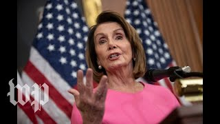 Non-incumbent Democrats are still demurring on Pelosi - WASHINGTONPOST