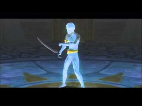 TLoZ Skyward Sword Part 11: The Name's Ahem, Ghirahim