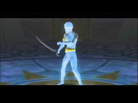 TLoZ Skyward Sword Part 11: The Name's Ahem, Ghirahim
