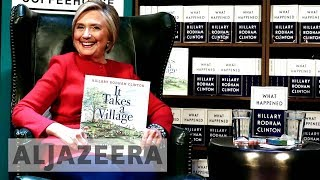 'What Happened': Hillary Clinton and the media - The Listening Post (Full) - ALJAZEERAENGLISH