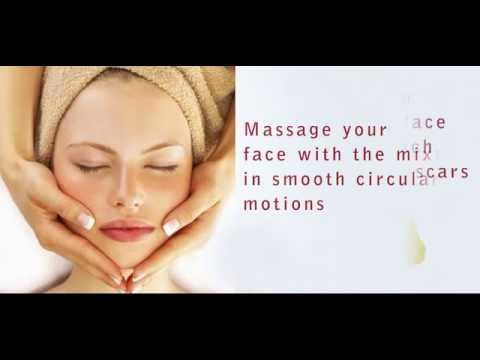 Glowing Skin in Minutes Simple Home Remedies