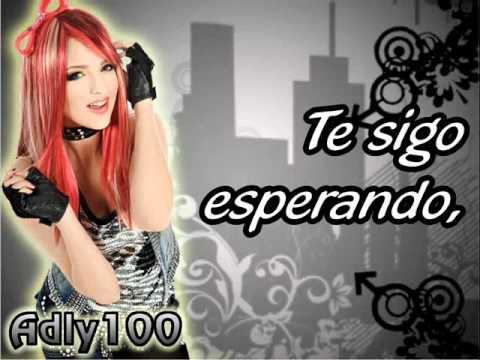 Chicas Buenas - Sueña Conmigo - Con Letra - Version Roxy Pop