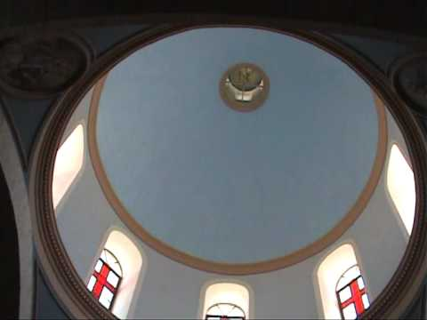 THE CANA CATHOLIC WEDDING CHURCH ISRAEL