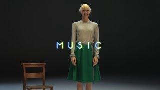 南波志帆「MUSIC」