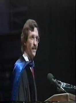Professor Steve Gey: Inspiration for Lawyers