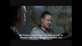 Hitler gone