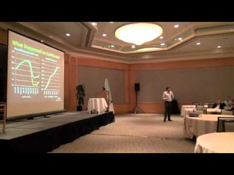 CSSA 8th Annual Conference - Dr. Chris Thornberg (Part 1 of 3)