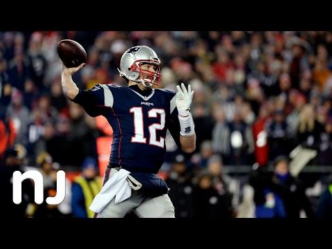Super Bowl QB Tom Brady's crazy diet