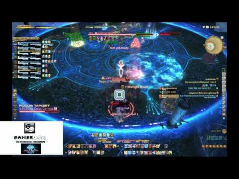 FFXIV - Turn 9 - Best Attempt [HD]