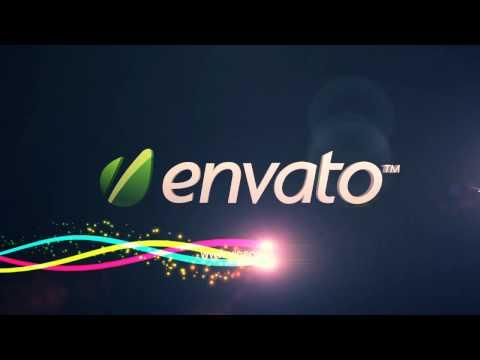 Envato Logo Reveal