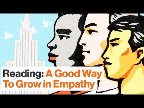 Want to Be More Empathetic? Start Reading Books by Minorities | Gene Luen Yang