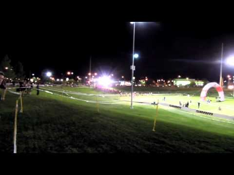 Jeremy Powers talks about his win at CrossVegas 2012